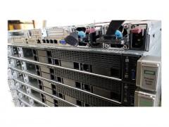 سرور استوک HP DL360 G9 پردازنده Xeon E5-2630L V3