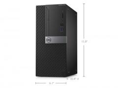 خرید کیس دست دوم Dell Optiplex 7040 پردازنده i7 نسل 6 سایز مینی تاور
