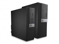 کیس استوک Dell Optiplex 7040 پردازنده i5 نسل 6 سایز مینی تاور