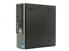 خرید مینی کیس استوک Dell OptiPlex 9010 پردازنده i5 نسل 4 سایز اولترا اسلیم