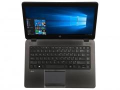 خرید لپ تاپ دست دوم گرافیک دار HP ZBook 14 G2 پردازنده i7 نسل 5 گرافیک 1GB نمایشگر لمسی