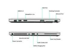 لپ تاپ استوک HP EliteBook Folio 9470m i7