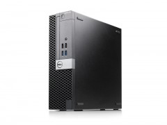 کیس استوک Dell Optiplex 7040 پردازنده i5 نسل 6 سایز مینی