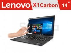 لپ تاپ استوک Lenovo ThinkPad X1 Carbon i5 نسل 3