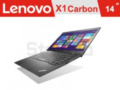 لپ تاپ استوک Lenovo Thinkpad X1 Carbon i7 نسل 4