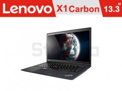 لپ تاپ استوک Lenovo ThinkPad X1 Carbon i7 نسل 3