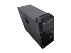 کامپیوتر دست دوم Lenovo ThinkStation S20 پردازنده Xeon