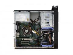 کیس گرافیک دار Lenovo ThinkStation E31 پردازنده Xeon