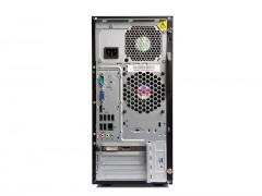 کیس استوک Lenovo ThinkStation E31 پردازنده Xeon