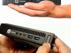 کیس استوک HP Elitedesk 800 G2 نسل 6 سایز اولترا مینی