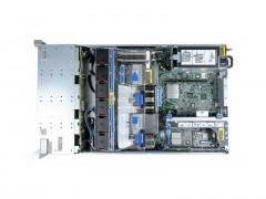سرور استوک HP G8 DL380p 12 LFF پردازنده E5-2650 V2