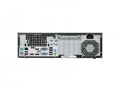 کیس استوک HP EliteDesk 705 G1 پردازنده A8 سایز مینی