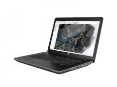 لپ تاپ رندرینگ HP ZBook 17 G4 i7 گرافیک 4GB