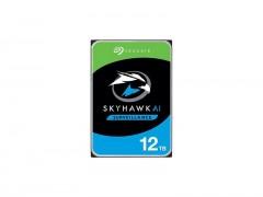 هارد دیسک اینترنال Seagate SkyHawk AI ظرفیت 12 ترابایت
