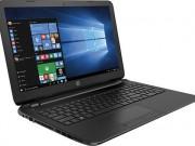 لپ تاپ استوک HP 15-f211wm صفحه لمسی