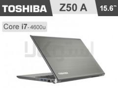 لپ تاپ Toshiba Z50A (اولترابوک i7 نسل4)