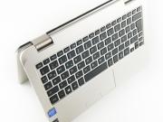 لپ تاپ استوک Toshiba Radius L10W صفحه لمسی و چرخشی