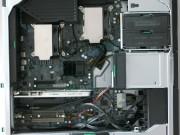 کیس استوک HP Workstation Z600 پردازنده Xeon گرافیک 4GB