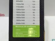 کارت گرافیک A FOX مدل GT630 ظرفیت 4GB پنل کوتاه