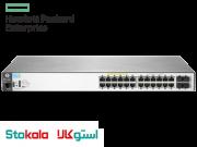 سوییچ کارکرده +HP 2530 24G PoE