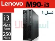 کیس مینی Lenovo M90 استوک i3