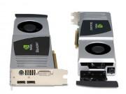 کارت گرافیک استوک nVIDIA مدل QUADRO FX4800 ظرفیت 1.5GB