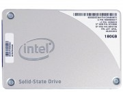 هارد لپ تاپ Intel SSD 180GB استوک