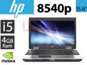 لپ تاپ استوک HP Elitebook 8540p i5
