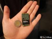 حافظه پرسرعت mSata SSD 256GB