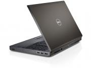 لپ تاپ استوک Dell Precision M4800 پردازنده i7 نسل چهار گرافیک 2GB