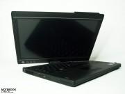 تبلت ویندوزی Dell Latitude XT2 (تبلت پی سی ۲ هسته ای)