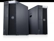 کیس رندرینگ Dell Precision T3600 (سروری/نسل جدید) در حد آکبند