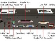 داک استیشن لپ تاپ های اچ پی HP Docking Station
