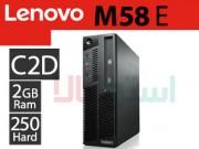 کیس استوک Lenovo مدل M58 دو هسته ای
