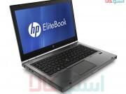لپ تاپ دست دوم گرافیک دار HP EliteBook 8460w پردازنده i7 نسل 2 گرافیک 1GB
