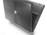 لپ تاپ استوک گرافیک دار HP EliteBook 8460w پردازنده i7 نسل 2 گرافیک 1GB