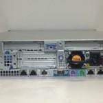 سرور اچ پی کارکرده HP Server DL380-A G6