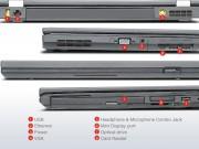 خرید لپ تاپ استوک Lenovo Thinkpad T440 پردازنده i7 نسل 4