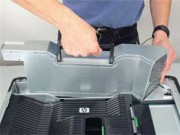 کیس رندرینگ Hp Workstation Z800 ورک استیشن در حد آکبند