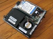 کیس کامل Lenovo M92p سایز بسیار کوچک i5 نسل سه