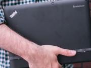 قیمت تبلت ویندوزی استوک Lenovo ThinkPad Helix پردازنده i5 نسل 3 نمایشگر لمسی
