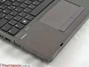 لپ تاپ استوک HP Probook 6560b پردازنده i5 نسل 2