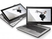 لپ تاپ Fujitsu T902 صفحه تاچ چرخشی ساخت ژاپن