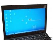 خرید لپ تاپ استوک ارزان Lenovo ThinkPad X100e پردازنده Athlon