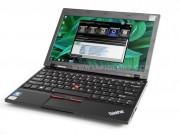 خرید لپ تاپ استوک Lenovo ThinkPad X100e پردازنده Athlon