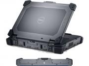 لپ تاپ استوک صنعتیDELL XFR e6420 یک غول ضد ضربه