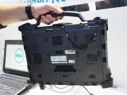 لپ تاپ استوک DELL XFR e6420 یک غول ضد ضربه