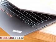 لپ تاپ Lenovo X1 Carbon (اولترابوک) نسل 5
