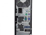 کیس رندرینگ و گرافیک Hp Workstation Z220 سایز مینی
