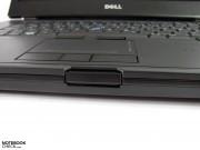 لپ تاپ استوک Dell Precision M4500 نسل یک 15.6 اینچی